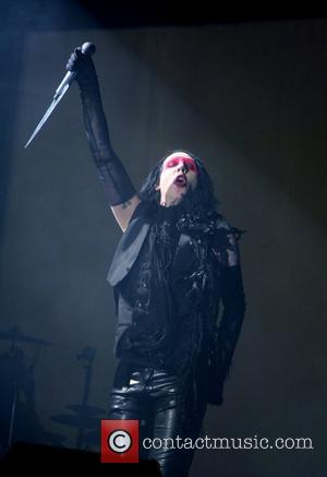 Wembley Arena, Marilyn Manson
