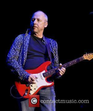 Knopfler 'Turned Down' Dire Straits Reunion, Says Bassist