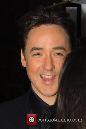 Cusack 'Fan': 'I'm No Stalker'