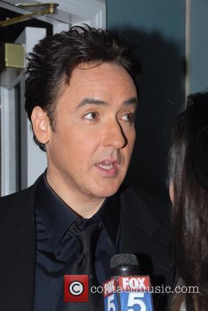 John Cusack Screening of The Martian Child at the Hamptons International Film Festival New York City, USA - 19.10.07