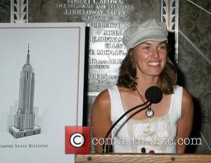 Martina Hingis Marries Show Jumper In Paris