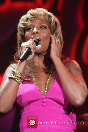 Mary J Blige Tops Grammy Nominations