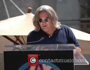 Paul Greengrass, Walk Of Fame