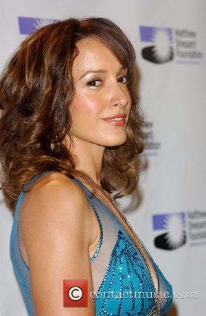 Jennifer Beals Matthew Shepard Foundation honors and pays tribute to traiblazers in The Movement to Erase Hate In America....