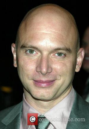Michael Cerveris Opening night of the new Broadway play 'Mauritius' at the Biltmore Theatre - Arrivals New York City, USA...