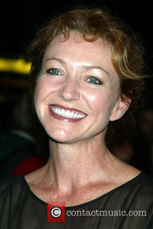 Julie White Opening night of the new Broadway play 'Mauritius' at the Biltmore Theatre - Arrivals New York City, USA...