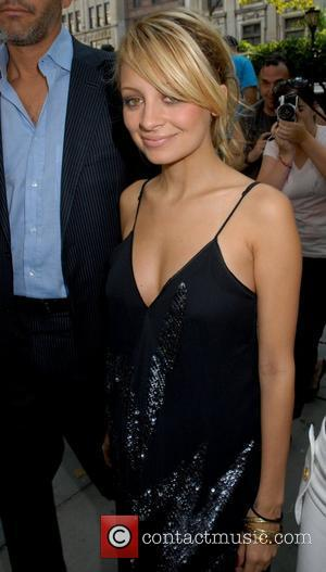Health Scare For Heavily-pregnant Nicole Richie