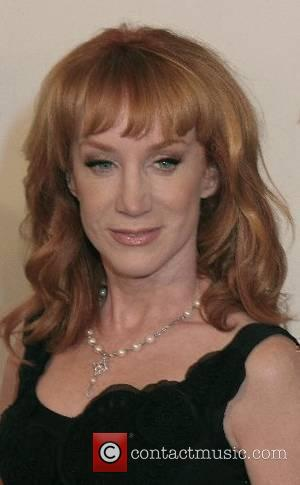 Kathy Griffin Fighting Blindness