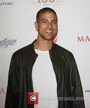 Adam Rodriguez Maxim's 2008 Hot 100 celebrating the world's most beautiful women held at Paramount Studios Los Angeles, California -...