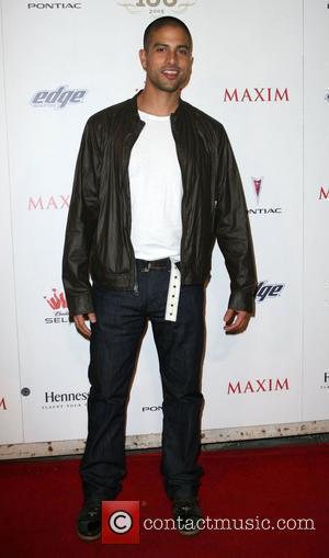 Adam Rodriugez Maxim's 2008 Hot 100 celebrating the world's most beautiful women held at Paramount Studios Los Angeles, California -...