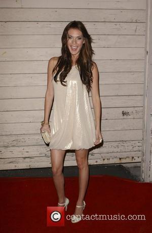 Jasmine Dustin Maxim's 2008 Hot 100 celebrating the world's most beautiful women held at Paramount Studios Los Angeles, California -...