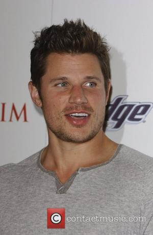 Lachey Signs Up For Real-life 'Fame' Show