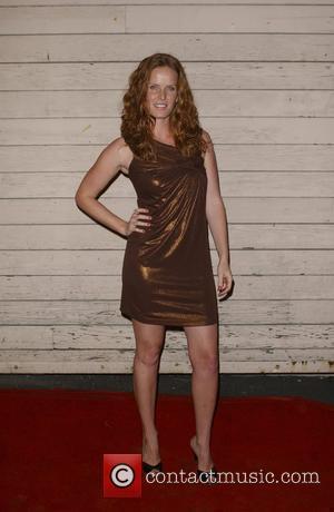 Rebecca Mader Maxim's 2008 Hot 100 celebrating the world's most beautiful women held at Paramount Studios Los Angeles, California -...