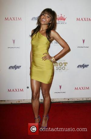 Amerie Maxim's 2008 Hot 100 celebrating the world's most beautiful women held at Paramount Studios Los Angeles, California - 21.05.08