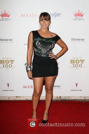 Vida Guerra Maxim's 2008 Hot 100 celebrating the world's most beautiful women held at Paramount Studios Los Angeles, California -...