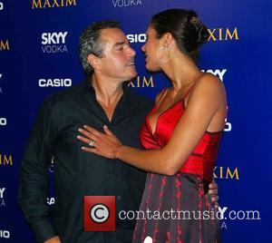 Christopher Knight and Adrianna Curry The 2007 Maxim Style Awards held at Avalon Hollywood,CA - 18.09.07