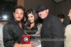 Tommy Gunn, Sunny Leone and Justin Syder May-Lay Porn Birthday Bash celebrating the birth of Egoist Entertainment and the birthdays...