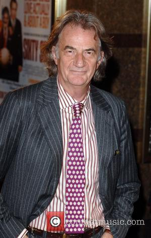 Paul Smith Premiere of 'Sixty Six' held at the Empire in Leicester Square London, England - 23.10.06