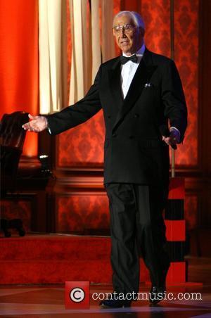 Ed McMahon, Jerry Lewis, Las Vegas