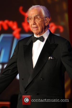 Ed Mcmahon, Jerry Lewis and Las Vegas