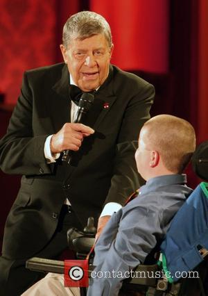 Jerry Lewis and Las Vegas