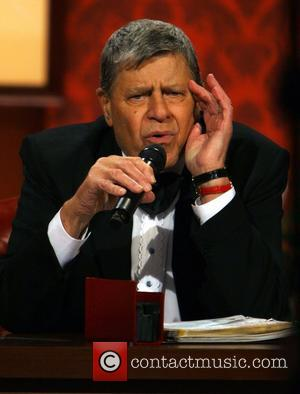 Jerry Lewis Pulls In $60 Million