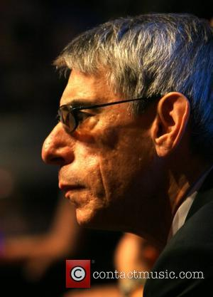 Richard Belzer The Jerry Lewis MDA Labor Day Telethon held at South Point Hotel and Casino Las Vegas, Nevada -...
