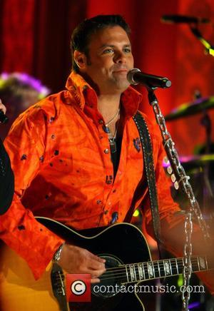 Troy Gentry, Jerry Lewis and Las Vegas