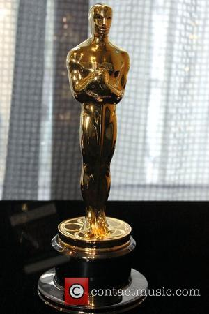 Meet The Oscars - An Exhibition Of 50 Golden Statuettes Destined For The 80th Annual Academy Awards
