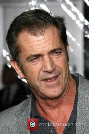 Mel Gibson and Edward Gibson