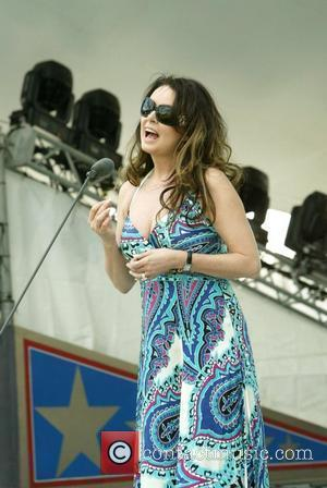 Sarah Brightman To Sing At Beijing Opening Ceremony