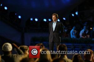 Denis Leary Participated in the annual Memorial Day weekend Dress rehearsal. held a the Capitol.  Washington DC, USA -...