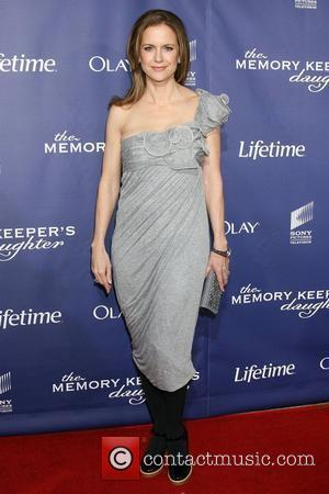 Kelly Preston Premiere of Lifetime's original movie 'The Memory Keeper's Daughter' at The Dome at the ArcLight Los Angeles, California...