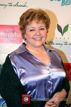 Patrika Darbo Grand opening of eco-friendly boutique Menemsha Studio City, California - 25.09.07