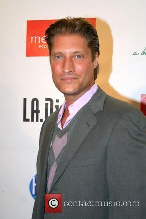 Sean Kanan Grand opening of eco-friendly boutique Menemsha Studio City, California - 25.09.07