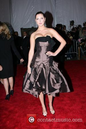 Eva Amurri 'Superheroes: Fashion and Fantasy' Costume Institute Gala at The Metropolitan Museum of Art - Arrivals New York City,...