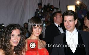 Tom Cruise, Metropolitan Museum Of Art, Katie Holmes