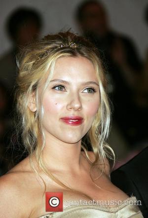 Harvard Honours Scarlett Johansson