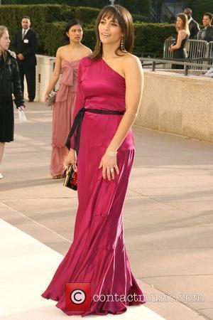Paula Patton The Metropolitan Opera Opening Night Gala at Lincoln Center New York City, USA - 21.04.08