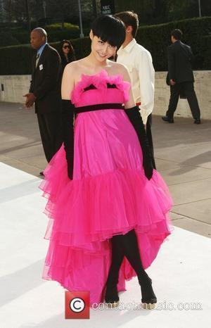 Rinko Kikuchi The Metropolitan Opera Opening Night Gala at Lincoln Center New York City, USA - 21.04.08