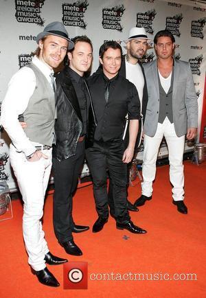 Stephen Gately Attacked By His 'Husband'