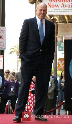 Michael D. Eisner
