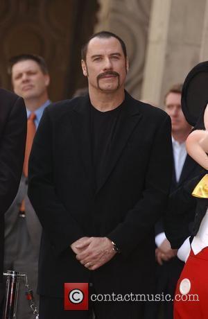 John Travolta, Hollywood Walk Of Fame
