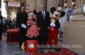 John Travolta, Star On The Hollywood Walk Of Fame, Walk Of Fame
