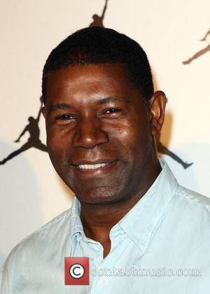 Haysbert Cried Daily While Playing Mandela