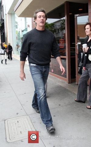 Michael McDonald walking through Beverly Hills. Beverly Hills, California - 24.05.08