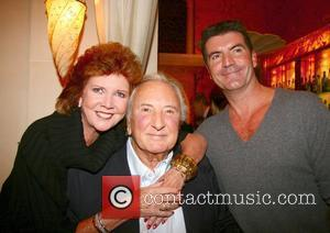 Michael Winner, Simon Cowell, Cilla Black