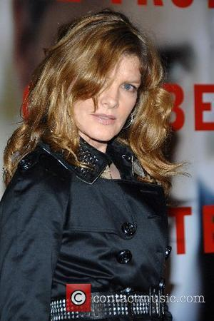 Rene Russo New York Premiere of 'Michael Clayton' at Ziegfield Theatre New York City, USA - 24.09.07