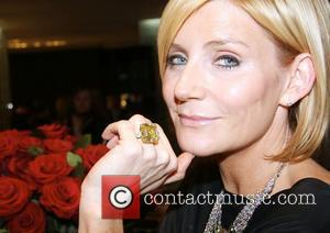 Michelle Collins and Eastenders