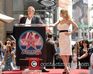 Michelle Pfeiffer and Jeff Bridges